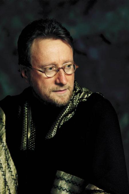 Cantor Udi Spielman