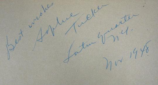 Tucker-autograph