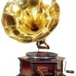 JSA phono logo