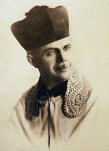 Todros Greenberg