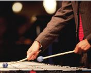 jazztime brian potts vibraphone quartet