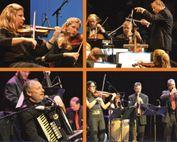 klezmer company orchestra bernsteins jeremiah symphony klezmerjazz
