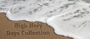 High Holy Days Collection