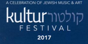 Kultur festival 2017