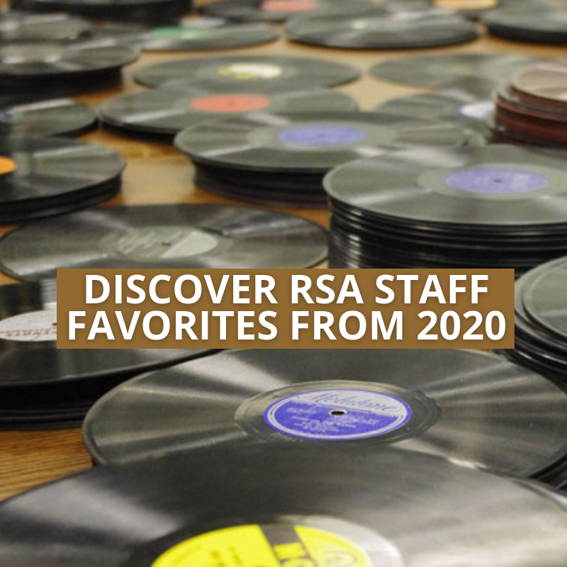 Staff Favorites from 2020