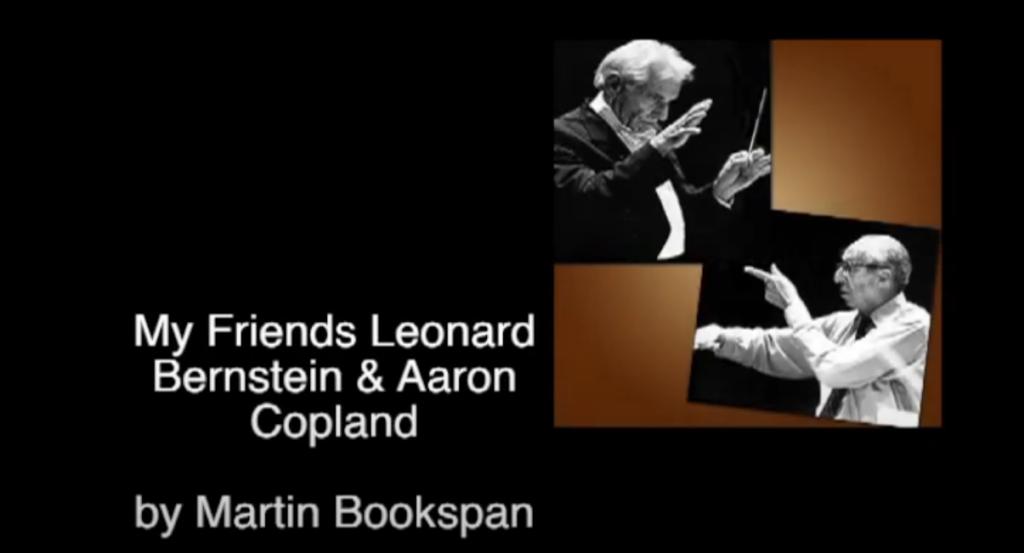 lecture-martin-bookspan-2013