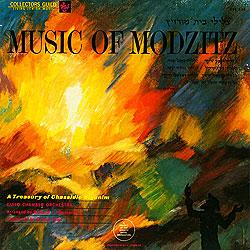 modzitz music