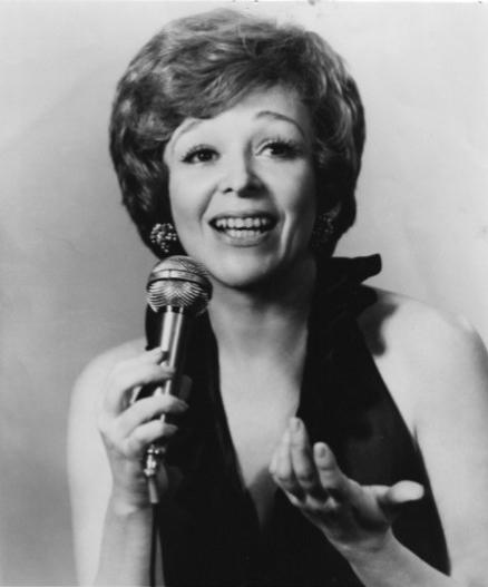 Barbara moskow circa 1970